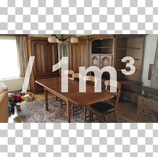 Dining Room Furniture Table Wood Cubic Meter PNG