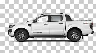 Ford Ranger Car Pickup Truck Ford Focus PNG