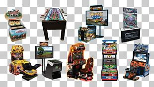 Golden Age Of Arcade Video Games Arcade Game Amusement Arcade PNG