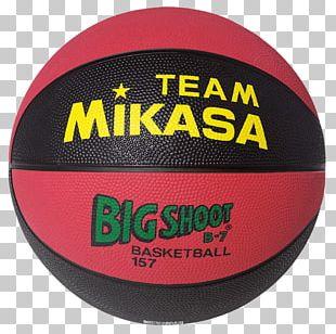 Mikasa Sports Basketball Team Sport PNG