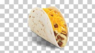 Taco Breakfast Burrito Breakfast Burrito New Mexican Cuisine PNG