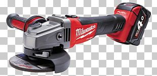 """Angle Grinder Milwaukee Electric Tool Corporation M18 FUEL 4-1/2"""" / 5"""" Grinder PNG"""