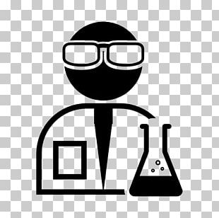 Laboratory Technician Computer Icons Scientist Chemical Substance PNG