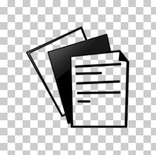 Paper Computer Icons Document Management PNG