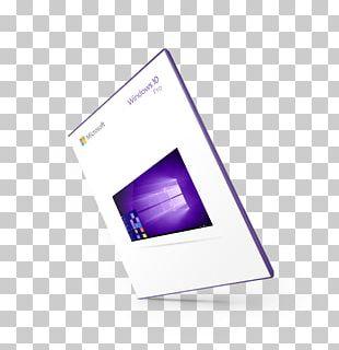 Windows 10 Windows 7 Microsoft Windows Computer Software Microsoft Corporation PNG