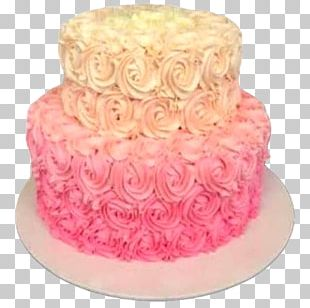 Chocolate Cake Cupcake Frosting & Icing Birthday Cake PNG