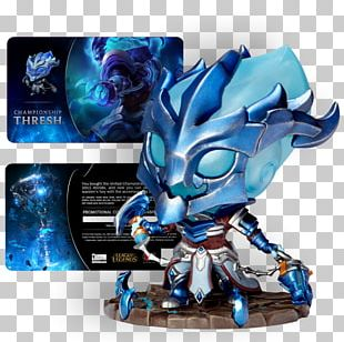 League Of Legends World Championship Riot Games Action & Toy Figures Video Game PNG