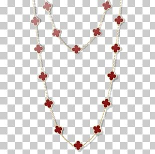 Van Cleef & Arpels Necklace Bulgari Jewellery Cartier PNG