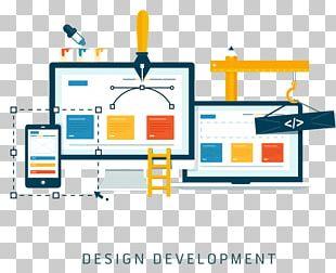 Web Development Web Design Website Dynamic Web Page PNG