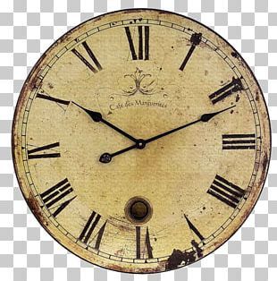 Clock Face Roman Numerals Numerical Digit Digital Clock PNG