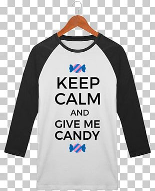 T-shirt Keep Calm And Carry On Hoodie Paper Top PNG
