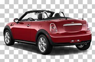 Mini Coupé And Roadster Mini Hatch Car 2012 MINI Cooper PNG
