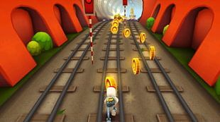 Cheats For Subway Surfers (Unlimited Keys & Coins) Escape The Fuzz