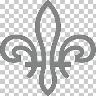 Fleur-de-lis Emoji Flower Lilium Symbol PNG
