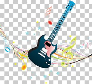 Musical Note Music Background Music PNG