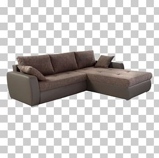 Sofa Bed Chaise Longue Couch Futon Furniture PNG