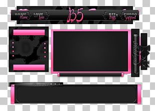 IMVU Home Page Web Page Sign Of The Times PNG