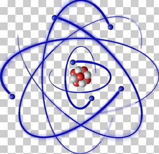 Atomic Nucleus Electric Charge Electron PNG