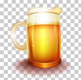 Free Beer Computer File PNG