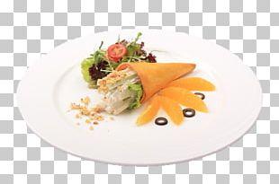 Fruit Salad European Cuisine Vegetable Cream PNG