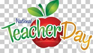 Teachers' Day Education World Teacher's Day School PNG