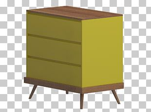 Drawer Bedside Tables Cots Chiffonier Furniture PNG