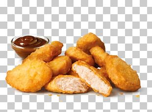 McDonald's Chicken McNuggets Chicken Nugget French Fries PNG