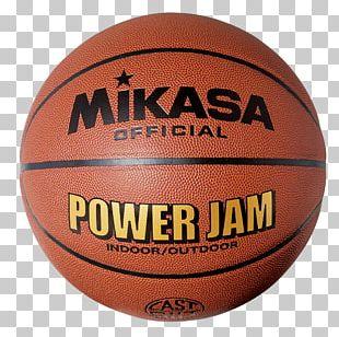 Mikasa Sports Basketball Volleyball PNG