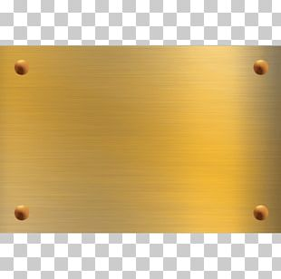 Light Wood Stain Metal Material PNG