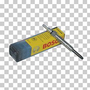 Car Auto-Ovarom Spark Plug Glowplug Robert Bosch GmbH PNG