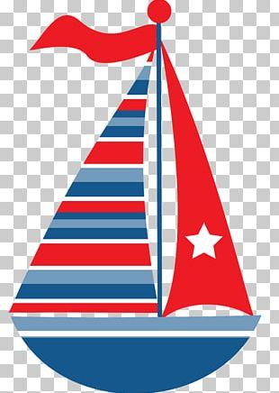 Sailboat Maritime Transport PNG