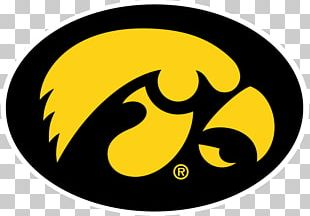 University Of Iowa Iowa Hawkeyes Football Iowa Hawkeyes Men's Basketball Big Ten Conference Logo PNG