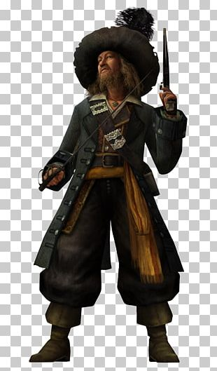 Hector Barbossa Kingdom Hearts II Jack Sparrow Captain Hook Pirates Of The Caribbean PNG