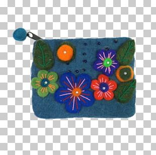 Cobalt Blue Coin Purse Handbag Messenger Bags PNG