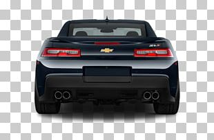 Chevrolet Camaro Mid-size Car Automotive Lighting Motor Vehicle PNG