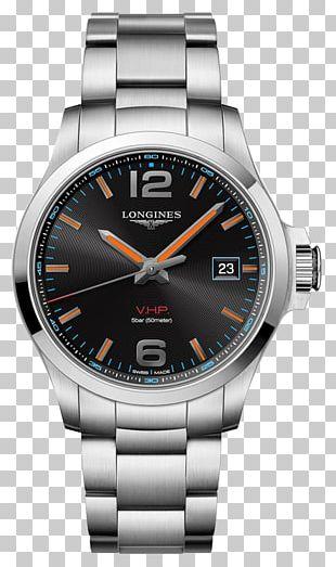2018 Commonwealth Games Longines Watch Chronograph ETA SA PNG