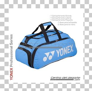 Bag Travel Yonex Racket Sports PNG