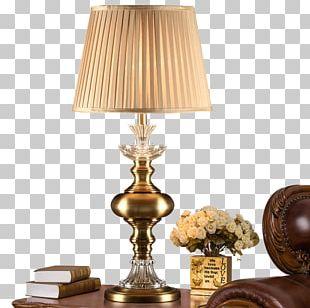 Table Light Lampe De Bureau Bedroom PNG