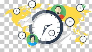 Time Zone Hour PNG