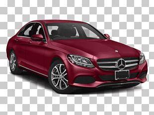 2018 Mercedes-Benz C-Class Car 2018 Mercedes-Benz CLA-Class 2018 Mercedes-Benz GLA-Class PNG