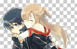 Asuna Kirito Sword Art Online 1: Aincrad Sinon PNG