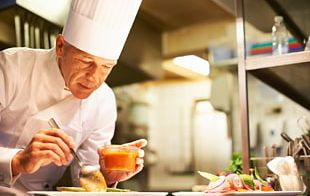 Italian Cuisine Chef Restaurant Cooking Culinary Art PNG