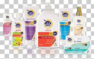 Lotion Sunscreen Cosmetics Skin Care PNG
