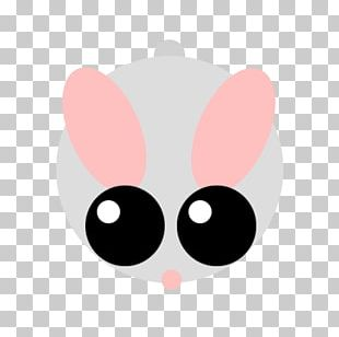 Rabbit Arctic Hare Mope.io Arctic Fox PNG