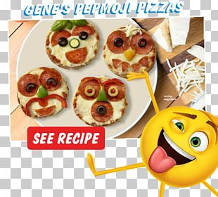 Vegetarian Cuisine Pizza Macaroni And Cheese Fast Food English Muffin PNG