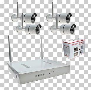 Video Cameras Digital Video Recorders Network Video Recorder PNG