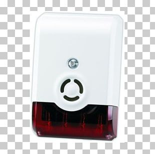 Z-Wave Home Automation Kits Wireless Strobe Light Aeon Labs PNG