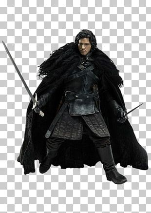 Jon Snow Action Figure Action Fiction Character PNG