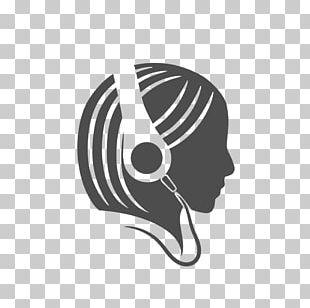 Disc Jockey Logo Microphone Song Music PNG