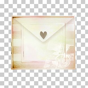 Paper Envelope PNG